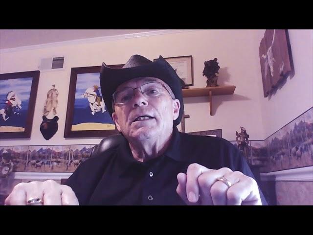 Tumbleweed Talks   Meaning in Life #8 Moral Mush Medium