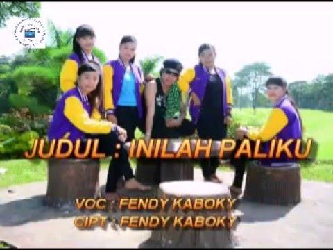 INILAH PALIKU - Lagu Daerah Kabupaten PALI