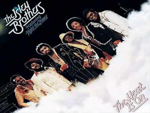 SENSUALITY Original FullLength Album Version  Isley Brothers