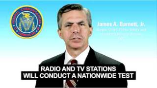 Emergency Alert System test on Wednesday  FEMA and FCC tell Americans 'don't panic'   Mail Online(, 2011-11-08T22:57:25.000Z)