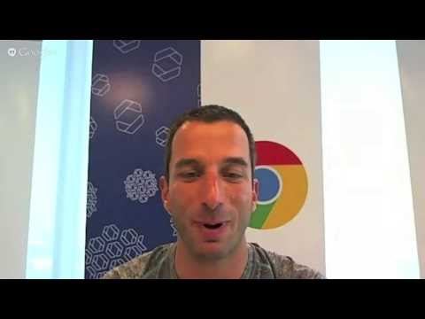 WebRTC - Wow And How (GDL-Israel)