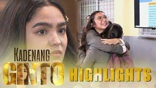 Kadenang Ginto: Marga, nagalit nang manguna sa ranking si Cassie | EP 35 thumbnail
