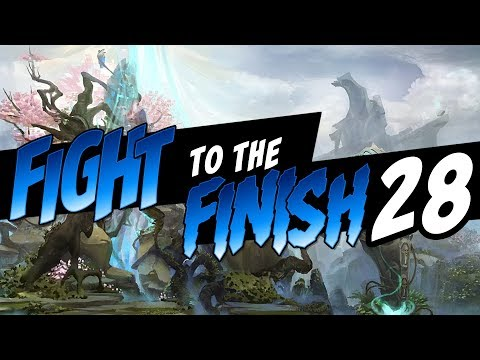 Dota 2 Fight to the Finish - Ep. 28