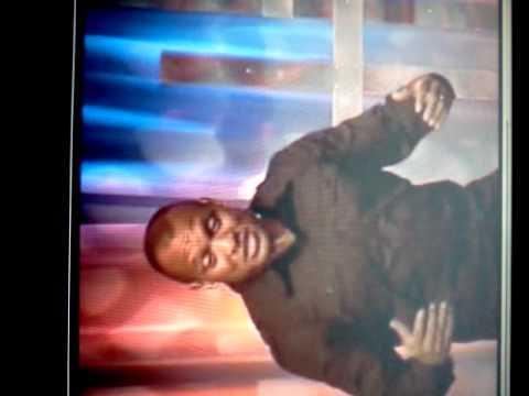 AENEAS WILLIAMS / enjoychurch.tv