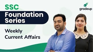 Current Affairs LIVE Session by Neha Uppal Ma'am @ 4 PM