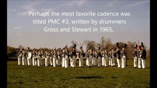 Pennsylvania Military College #3 Drum Cadence