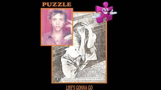 Puzzle - Life's Gonna Go