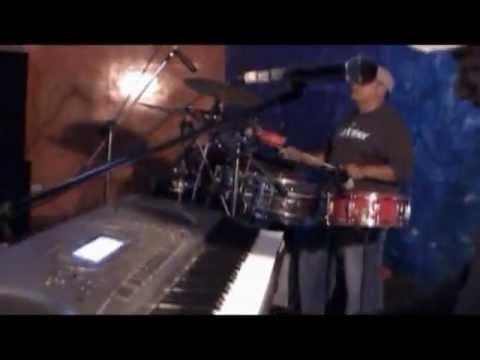 HMH en Vivo/ Mira como se Menea/ Tony Fuente Video HD