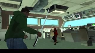 GTA San Andreas #15 [TH]