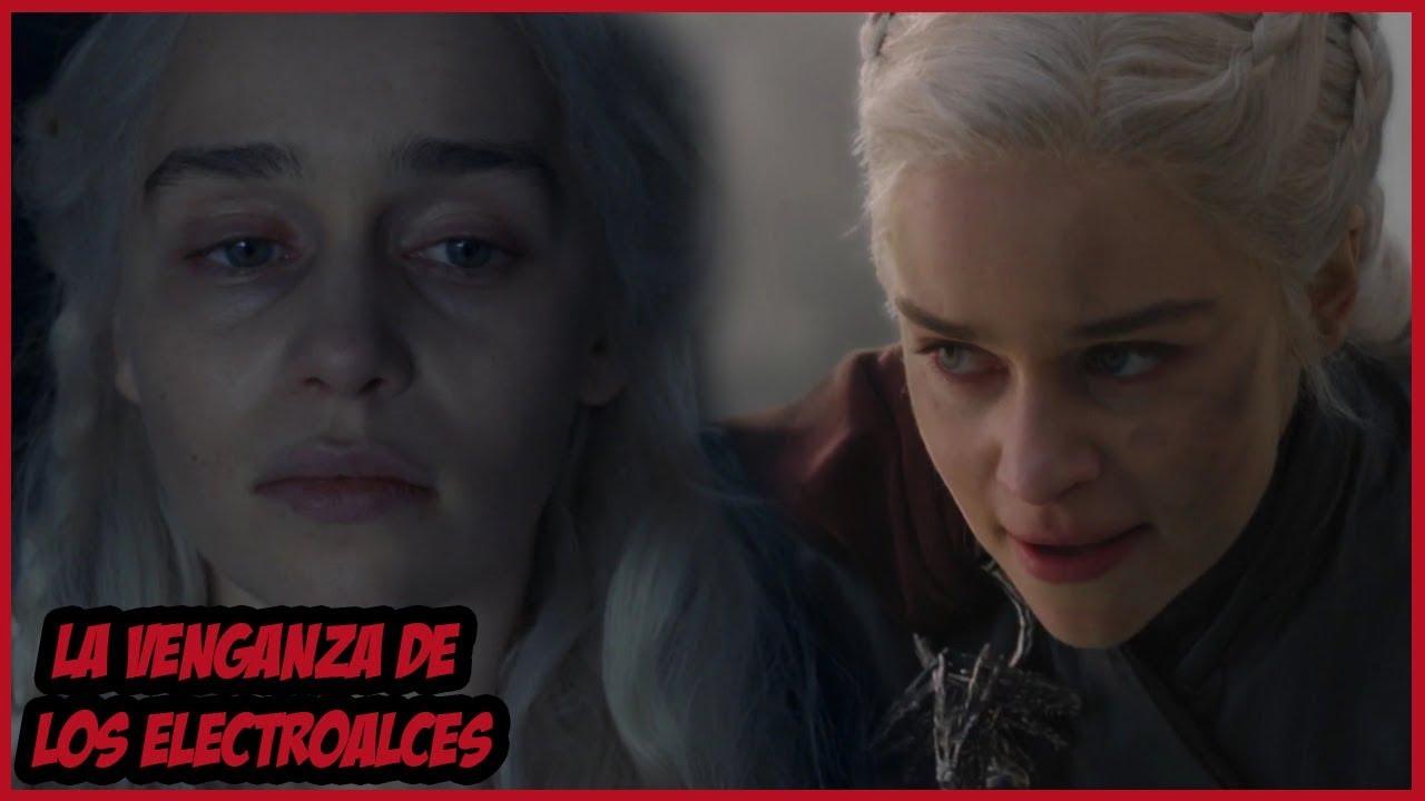 Juego de tronos temporada 8 episodio 5. Juego de Tronos 8x05 ...