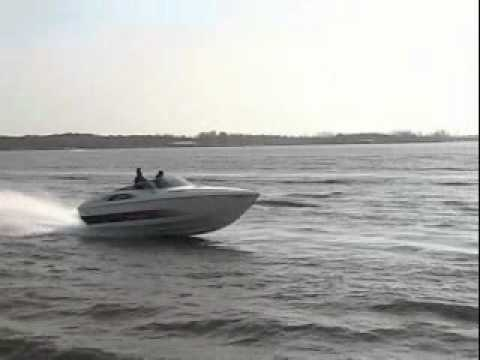 Northern Illinois Offshore Club Monster Run Nov4 2007 Part 2