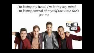 Watch Big Time Rush Lost video