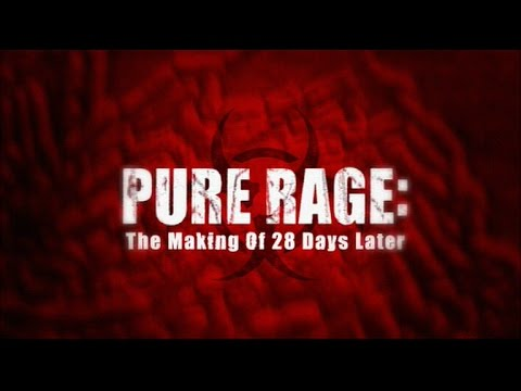 28 Days Later - Making Of