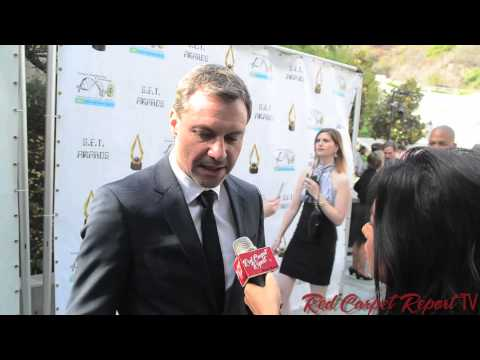 Chris Vance at the 4th Annual SETAwards for Entertainment Media EIC TheTransporterSeries