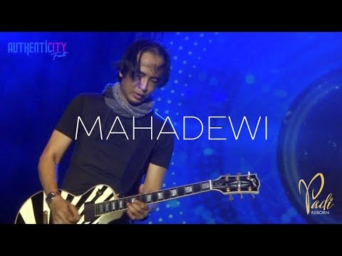 [HD] Padi Reborn - Mahadewi - Authenticity 2017 Jogja [FANCAM]