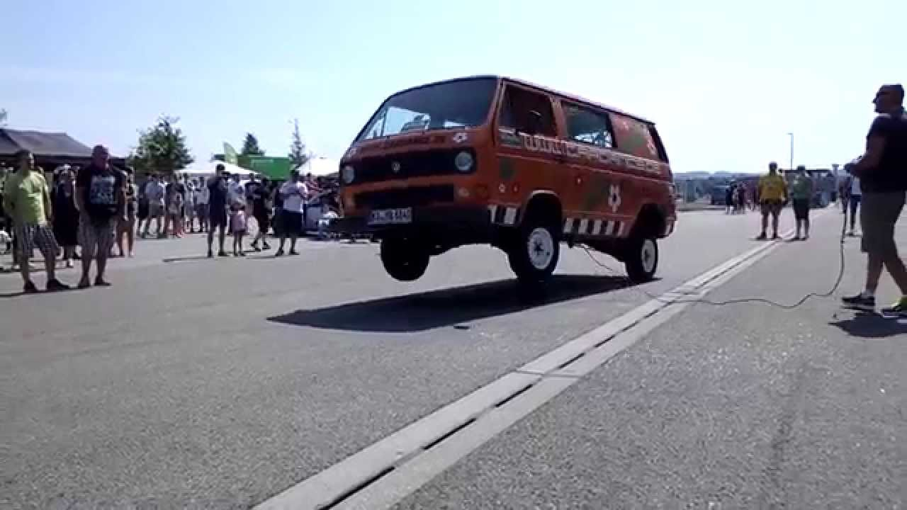 lowrider show vw t3 rockford fosgate tuning day 2015 youtube. Black Bedroom Furniture Sets. Home Design Ideas