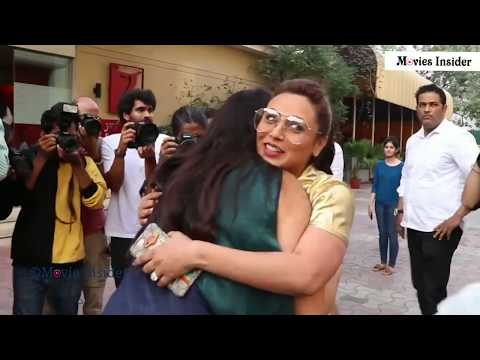 Mardaani 2 movie Promotion Video  2019 – Rani Mukharji With Neha Dhoopia