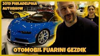 Otomobil Fuarini Gezdik 2019