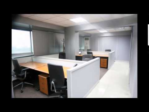 Mulliner Towers Centre: Lagos, Ikoyi (Fully serviced office, Shared and Virtual office)