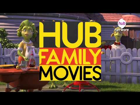 May Hub Family Movies   Hub Network