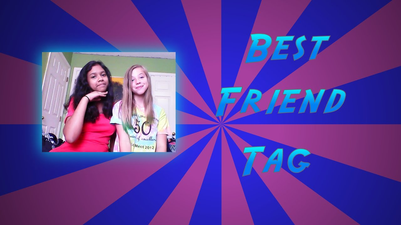 Best friend tag ft ava mary the outsiders youtube