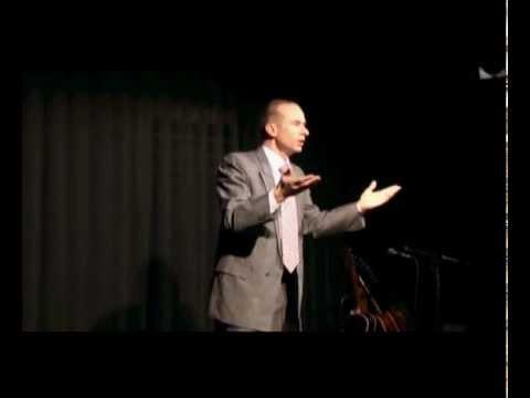 Comedy im Pub – Ralf Berger: Blumen malen