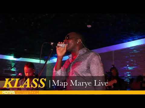 Klass - Map Marye Live Video @ Hollywood [ 4 /28 /18 ]