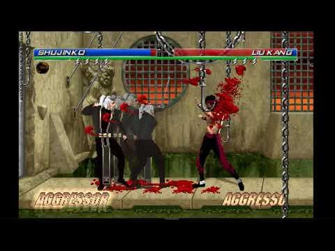 Mortal Kombat Project Plus 1.0 By Me Download Link