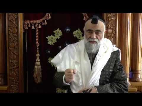 איך זוכים לישועות בתפילה? - הרב משה פינטו בסרטון מיוחד לכבוד פורים...🎉
