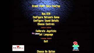 GTA Freeware Howto change Language