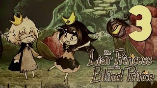 The Liar Princess and the Blind Prince - AWKWARD (All Collectibles) Manly Let's Play [ 3 ]