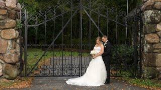 Falkirk Estate Wedding - Central Valley, NY (William & Rachel)