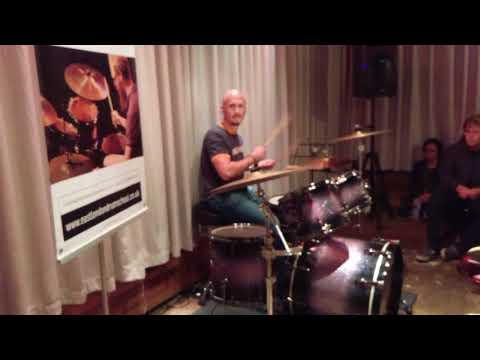 Nov 26 2017: East London Drum School Recital