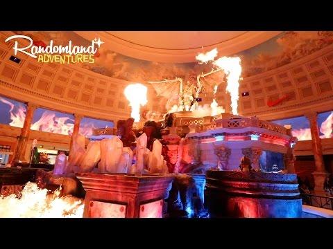 The Weirdest FREE show in Las Vegas