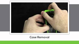 Installation Demo - Cyclops Case for Apple iPhone 5/5S