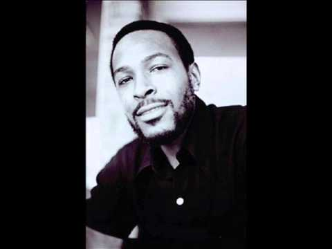 Marvin Gaye - I Wanna Be Where You Are