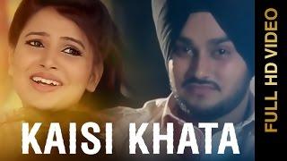 New Punjabi Song 2014 | Kaisi Khata | Arihant | Latest New Punjabi Songs 2014 | Full HD Resimi
