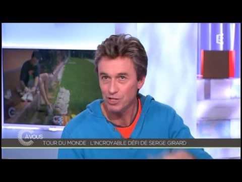 France 5 C à vous 2014 01 31 - YouTube