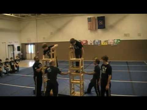 Aerokhanas Grant Christian School Show Highlights