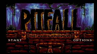 Pitfall Review for the Atari Jaguar by Second Opinion Games