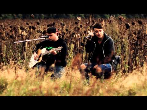Linkin Park - Shadow of the Day (CoreyJoeyMusic Acoustic Cover) [FULL-HD]