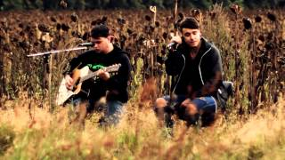 Linkin Park Shadow of the Day CoreyJoeyMusic Acoustic Cover FULL HD