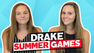 Drake Summer Games (Wild Fire Cover)