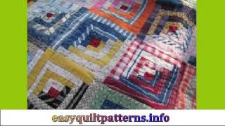 Easy quilt patterns on pinterest images