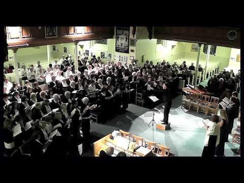 THE Messiah Kirkcudbright Parish Church 03.