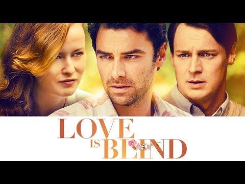 Love is Blind UK Trailer (2019) Aidan Turner | Shannon Tarbet | Mathew Broderick | Chloë Sevigny