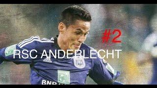 PS4 Fifa 16 - RSC Anderlecht Career Mode #2 Dutch (NL)