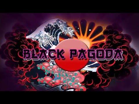DJ Takafusa @ Black pagoda Bangkok