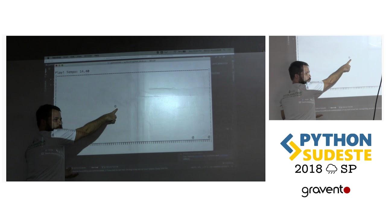 Image from [PySE 2018] Python Birds: Aprenda Orientação a Objetos implementando o jogo Angry Birds