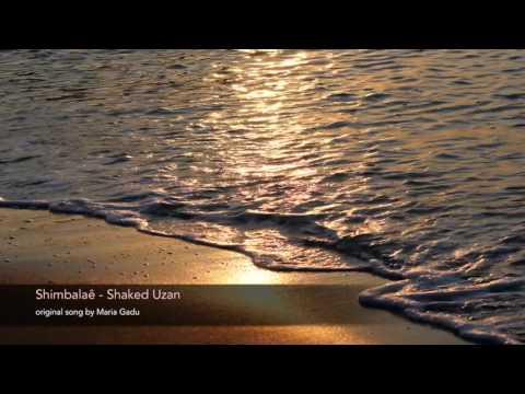 Shimbalaie - Shaked Uzan (Maria Gadú Cover)